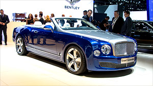 Cool cars from the LA Auto Show
