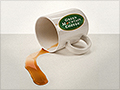 Keurig Green Mountain gets roasted. Stock drops 12%