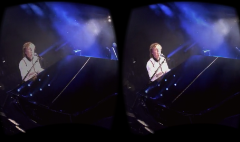 See Paul McCartney -- in virtual reality!