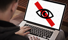 Is the government spying on you? Find out