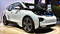 BMW i3 named 2015 Green Car of the Year