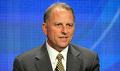 New role for CBS News chairman Jeff Fager
