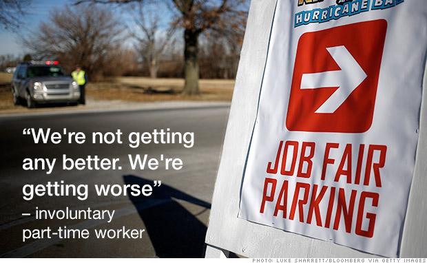 Exclusive: Hidden U.S. job crisis