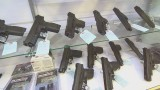 Gun sales soar near Ferguson
