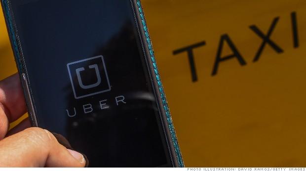 uber ethics