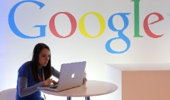 Google: Pay $1 and see fewer ads