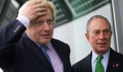 London mayor refuses to pay U.S. tax bill