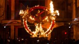 The Hunger Games: Catching box office fire