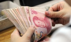 China's central bank cuts rates. Surprise!