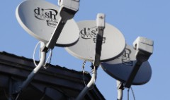 Turner channels, including CNN, are back on Dish Network — for now