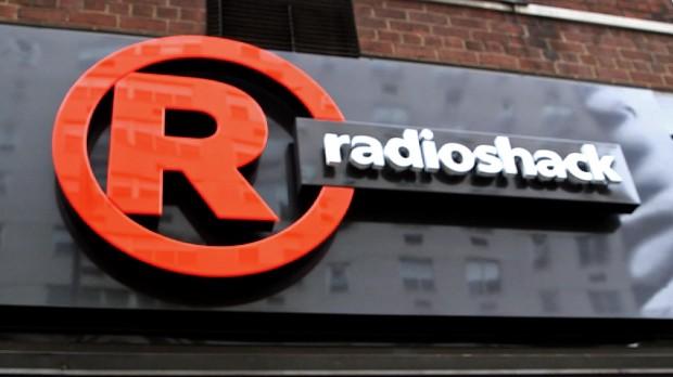RadioShack still stuck in the 1980s