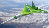 These jets can fly from N.Y. to L.A. in 2.5 hrs