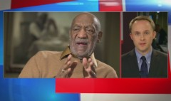 AP reporter: here's what happened with Cosby