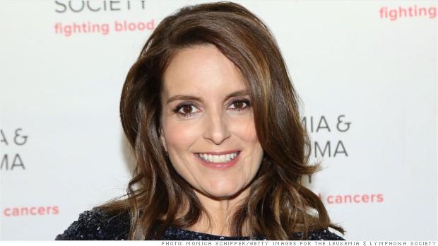 Tina Fey's next sitcom moves from NBC to Netflix