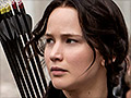 'Hunger Games' disappoints despite record opening weekend