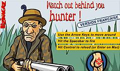Gay killing game 'Ass Hunter' taken down by Google
