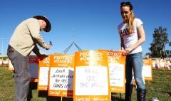 Australian Broadcasting Corp cuts 400 jobs