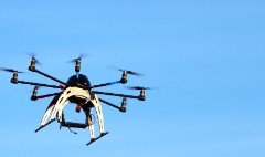 Expect heavy FAA drone regulations