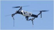 Buscan piloto de drones: salario de 100.000 dólares