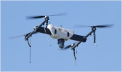Drone pilots wanted: Starting salary $100K