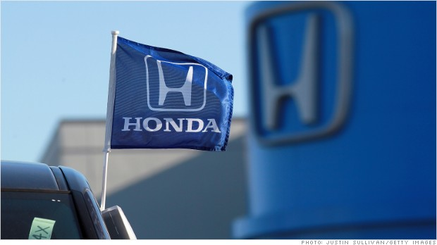 Honda failed to report 1,729 accidents...