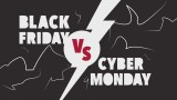 Black Friday vs. Cyber Monday