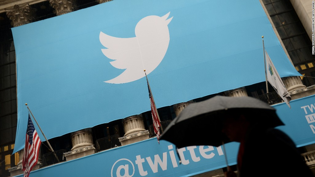 Twitter will stretch its 140-character limit