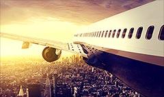 Black Friday bargain: Airline stocks