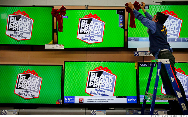 Why Black Friday deals aren't really deals