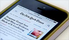 New York Times names an innovation editor