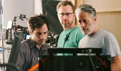 Jon Stewart's 'Rosewater' underwhelms