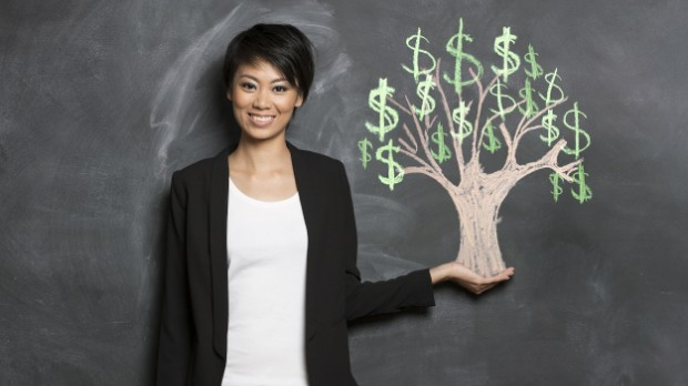 Becoming wealthy is easier than 'experts' say