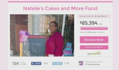 Ferguson bakery crowdfunds $250K after damage