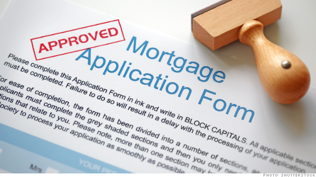 Getting a mortgage is about to get easier