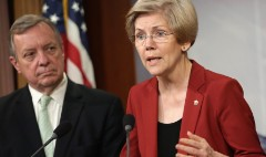 Elizabeth Warren calls out Obama on nominee