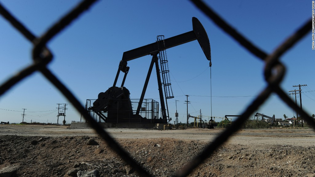 T. Boone Pickens: 'Cut OPEC out'