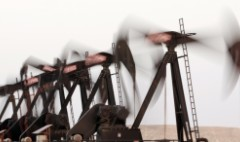 Oil prices crash below $70