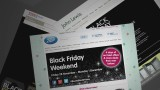 Black Friday goes global