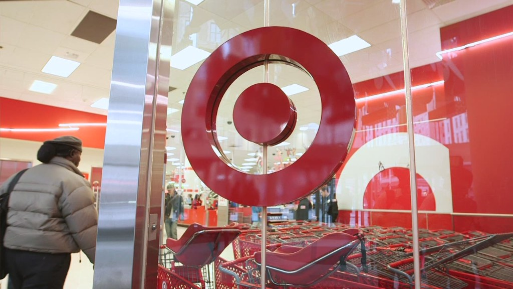 Target will pay hack victims $10 million - Mar. 19, 2015