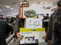 Shoppers rush for Black Friday sales