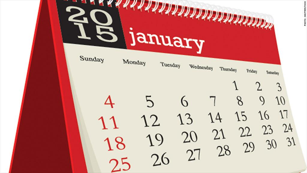 bad gifts calendar