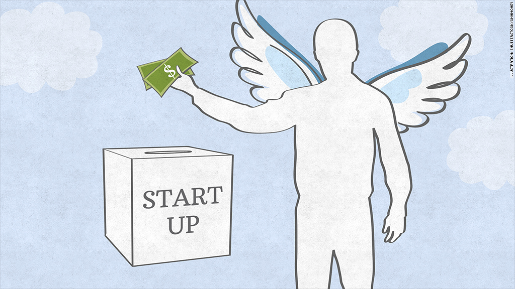 angel investing Active starts is a professional angel investment firm their investment focus is on california-based software start-ups within a year from product launch.