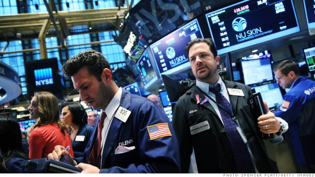 Stock market hackers steal drug company secrets - Dec. 1, 2014