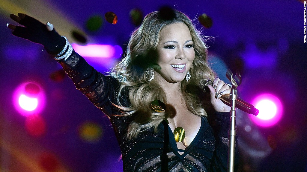 Mariah__rich_recording_artists