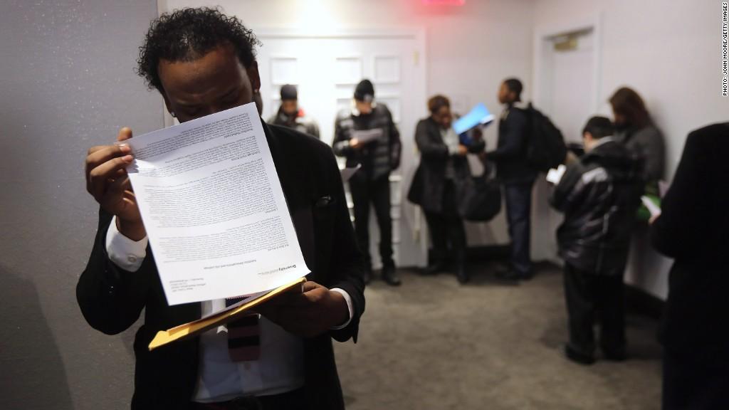 Foreign name? Expect a tougher job hunt - Dec. 1, 2014