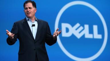 Tech billionaire Michael Dell pledges $36 million to Harvey relief efforts