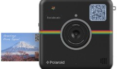 This is Polaroid's new $299 Instagram camera