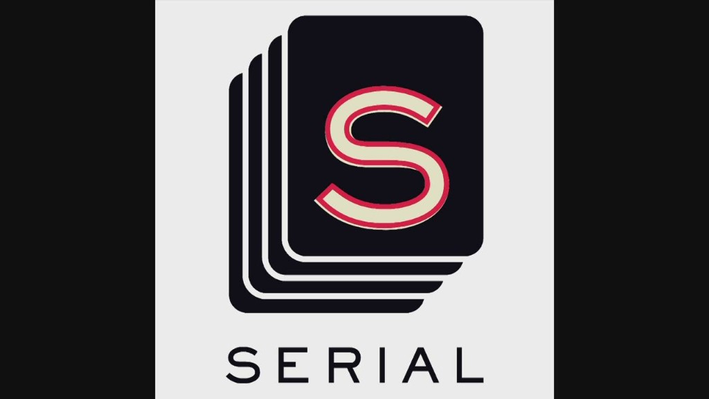 'Serial' is hottest podcast ever