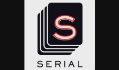 The 'Serial' effect