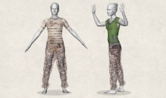 Army turns soldiers into 3-D avatars